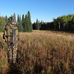 Nutrition & Backcountry Hunting