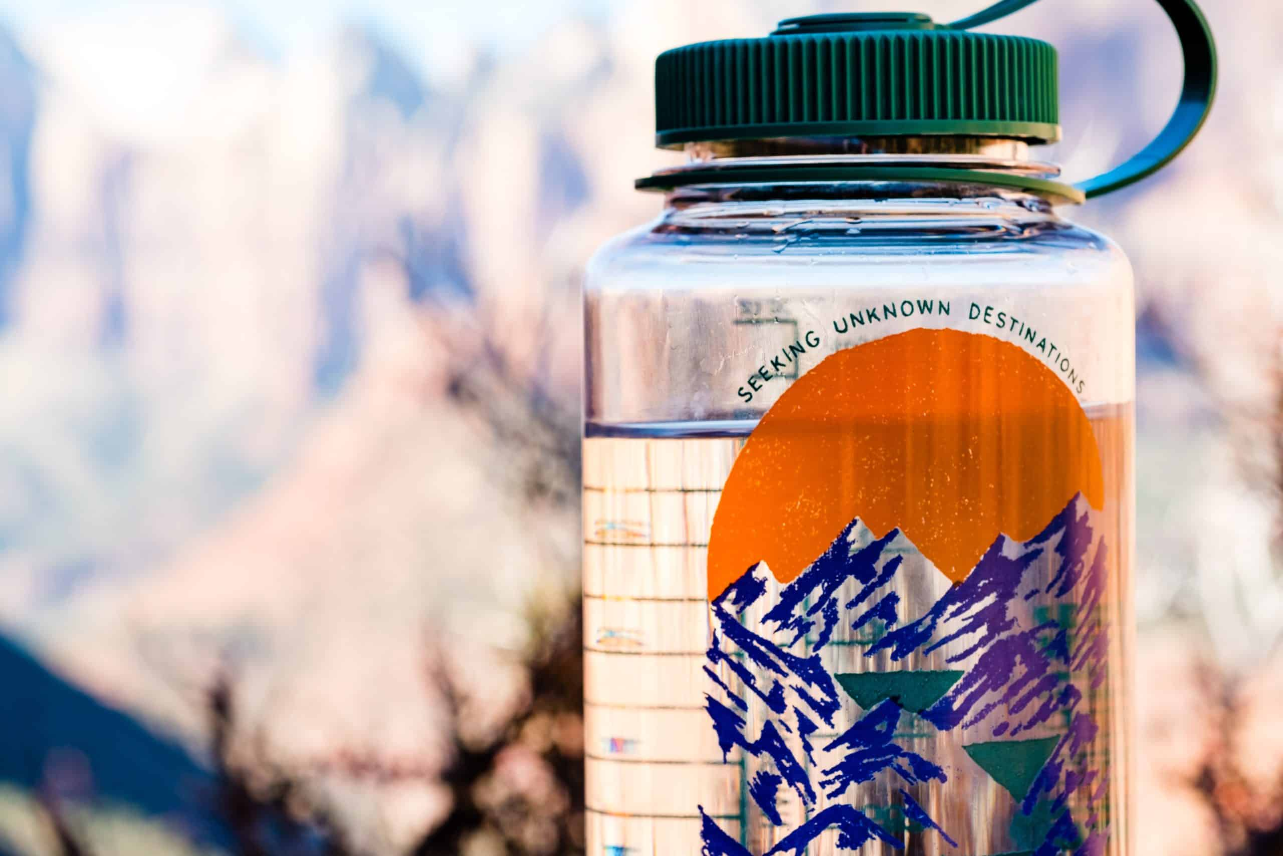 what to eat and drink while exercising in hot weather backcountry foodie ultralight meal planning