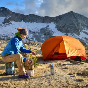Benefits of DIY Backcountry Meals and Nutrition Performance