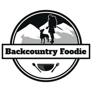 Backcountry Foodie Logo