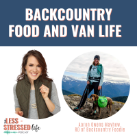 Less Stressed Life Podcast