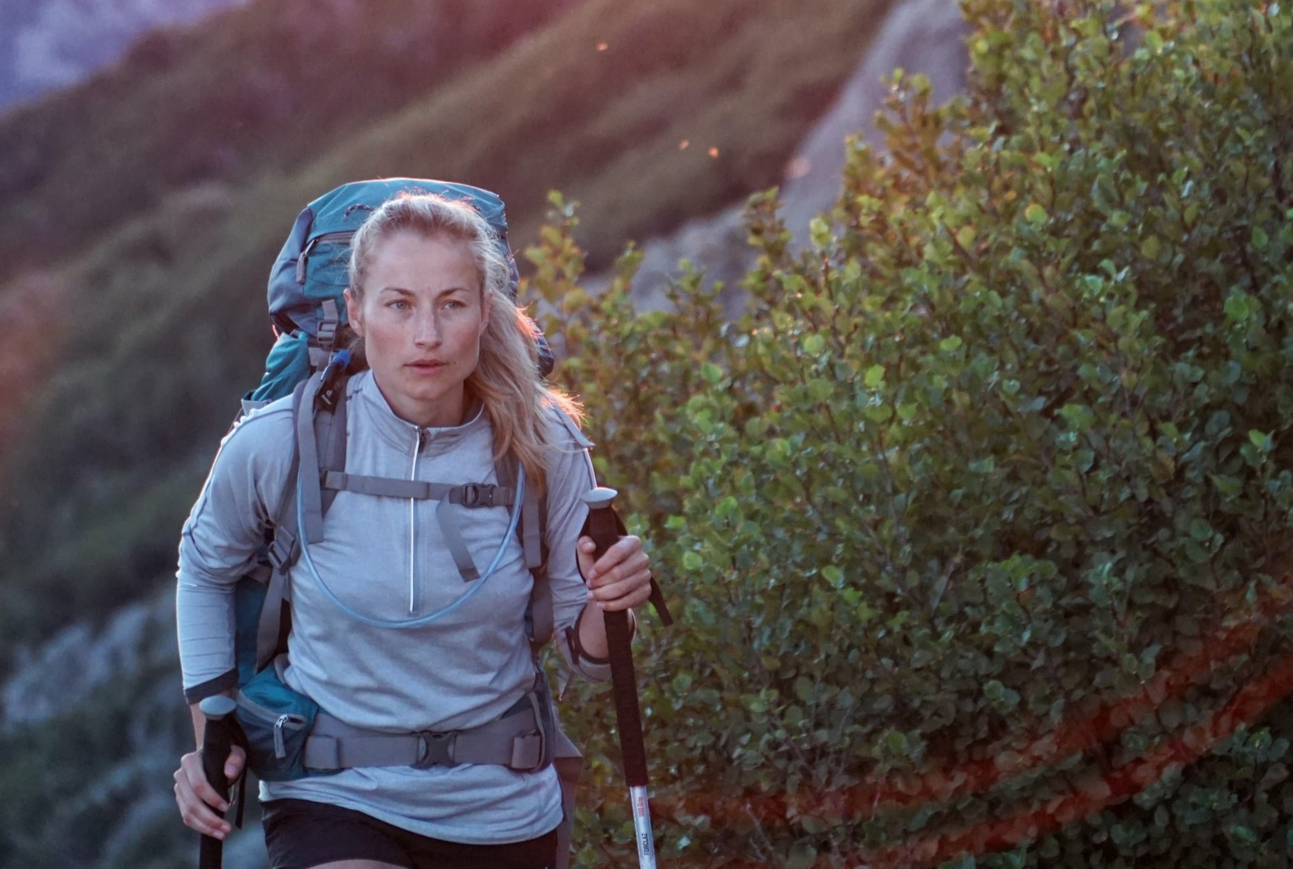 women who hike nutrition needs backcountry foodie ultralight meal planning